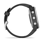 Garmin Fénix 6S Plata  Negro  Smartwatch