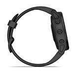 Garmin Fenix 6S Pro and Sapphire Negro  Smartwatch