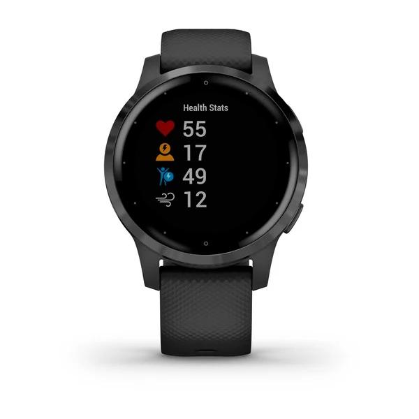 Garmin Vivoactive 4S Negro  Smartwatch