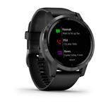 Garmin Vivoactive 4 Negro  Smartwatch