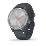 Garmin Vívomove 3S Grafito  Azul  Smartwatch