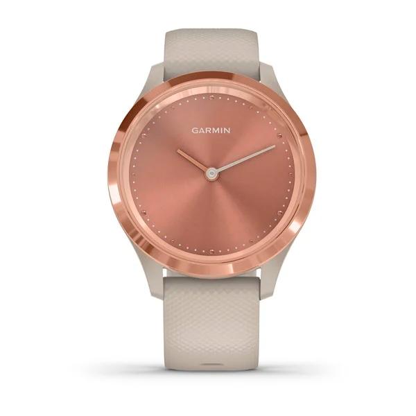 Garmin Vívomove 3S Rose Gold  Tundra  Smartwatch