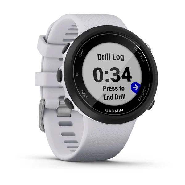 Garmin Swim 2 Blanco  Smartwatch