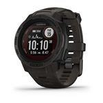 Garmin Instinct Solar Grafito - Smartwatch