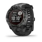 Garmin Instinct Solar Camo Edition Grafito  Smartwatch