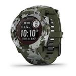 Garmin Instinct Solar Camo Edition Militar  Smartwatch