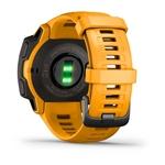 Garmin Instinct Solar Amarillo Ocre  Smartwatch