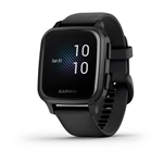 Garmin Venu SQ Music Edition Negro  Smartwatch