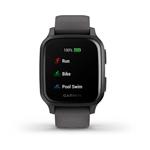 Garmin Venu Sq Gris Pizarra  Smartwatch