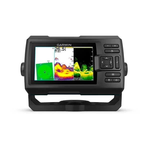 Garmin Striker Vivid 5CV  Sonda GPS