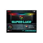 Geil Super Luce RGB DDR4 2400MHz 16GB (2X8) - Memoria RAM