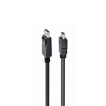 Gembird Displayport a HDMI 18M  Cable
