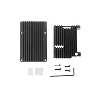Carcasa aluminio para Raspberry Pi 4 ModB  Disipador