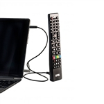 GEBL 8000 Programable a traves de PC  Mando universal
