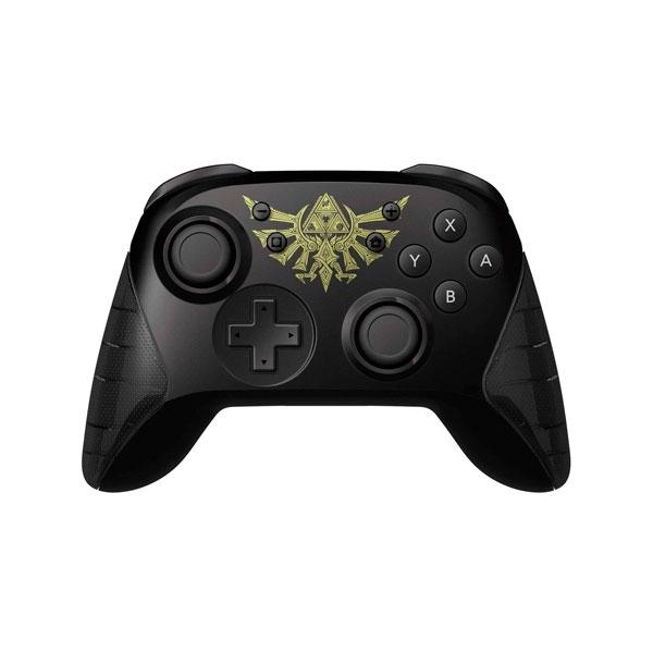 HORI Wireless Pro Controller para Nintendo Switch Zelda