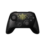 HORI Wireless Pro Controller para Nintendo Switch Zelda