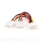 Oem duplicador alimentación Molex - Cable