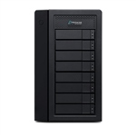Pegasus 3 R8 80TB para MAC  Servidor NAS