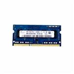Samsung 2GB SODIMM DDR3 1333MHz - Memoria * Reacondicionado *
