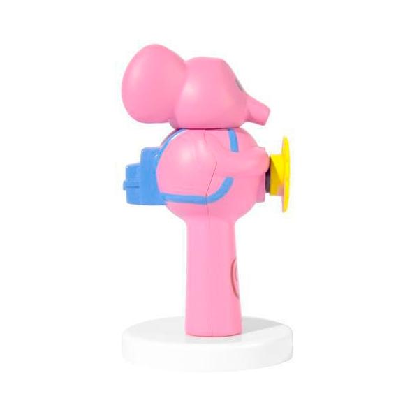 Webcam POCOYO muñeco Elly rosa  Cámara USB