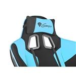 Genesis nitro 770 azul – Silla