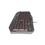 Genesis RX39 gaming usb - Teclado