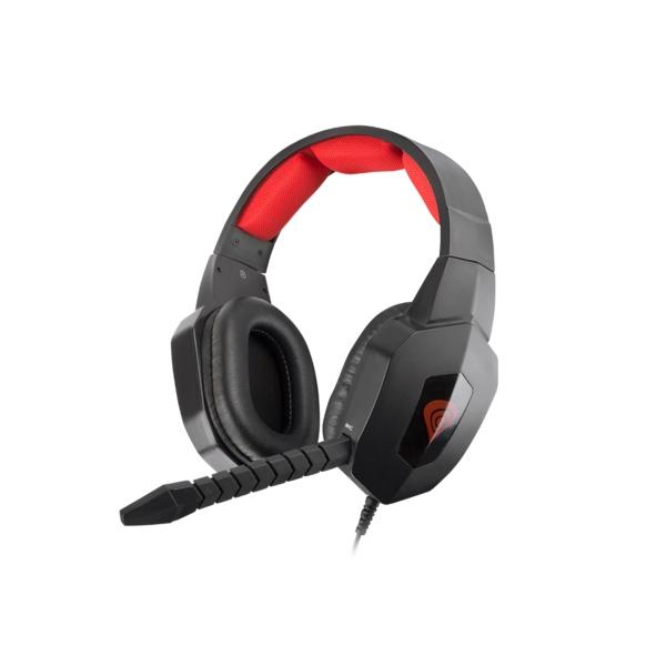 Genesis H59 gaming jack  Auricular