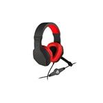 Genesis  argon 200 gaming rojos – Auricular