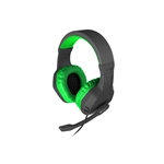 Genesis  argon 200 gaming verdes  Auricular