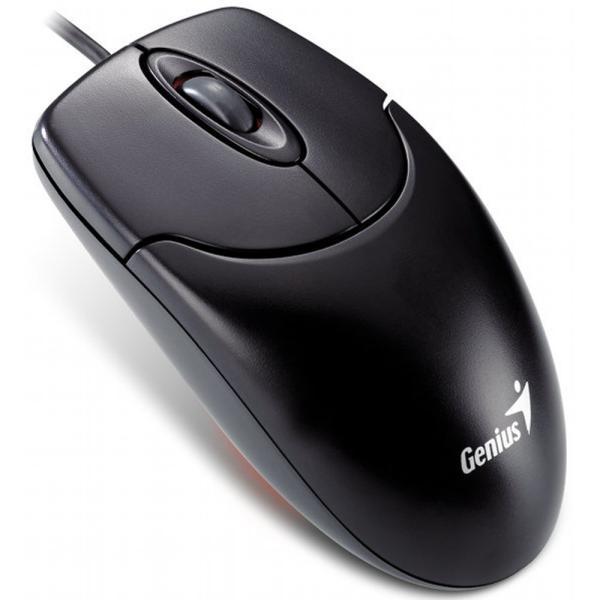 Genius NetScroll 120 - Ratón