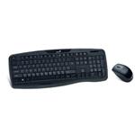 Genius KB-8000X - Kit teclado y ratón
