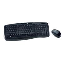 Genius KB-8000X – Kit teclado y ratón