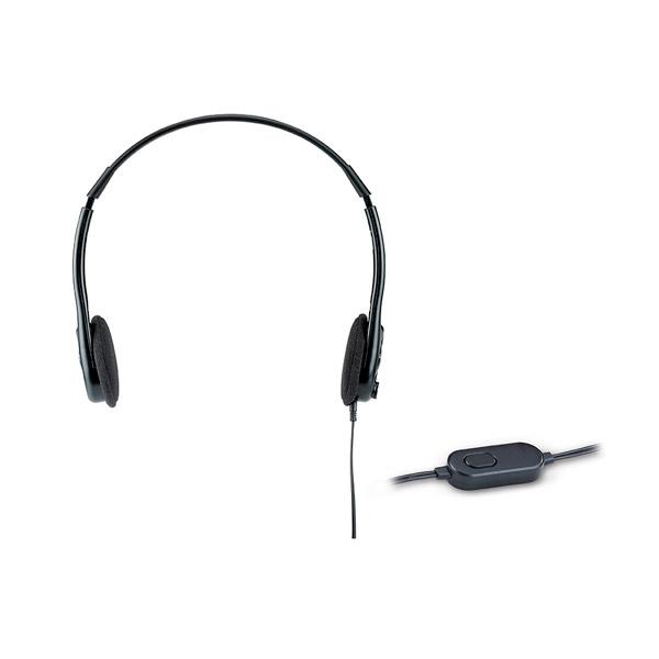 Genius HS-200C - Auriculares