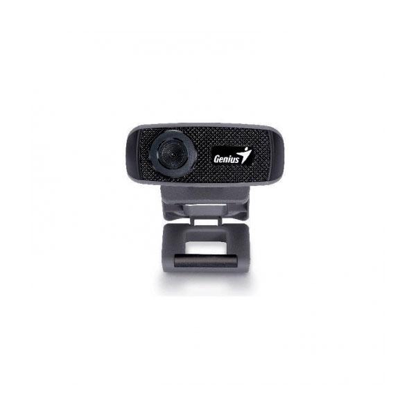 Genius FaceCam 1000X - Webcam