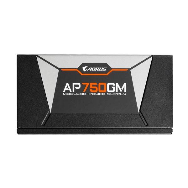 Gigabyte AP75GM 80 Plus Gold 750W  Fuente