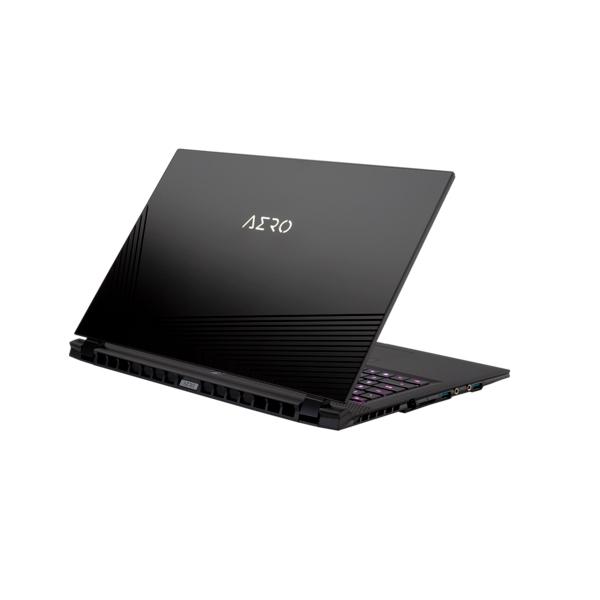 Gigabyte Aero 17 HDR XC8ES4450SP i710870H RTX 3070 32GB SSD1TB Windows 10 Pro  Portátil