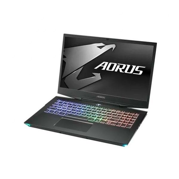 Aorus 15 X9 i7 8750 16GB 2TB+512GB SSD 2070 W10 - Portátil