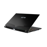 Aero 15 OLED i7 9750 16GB 512GB 1660 Ti 4K W10  Portátil