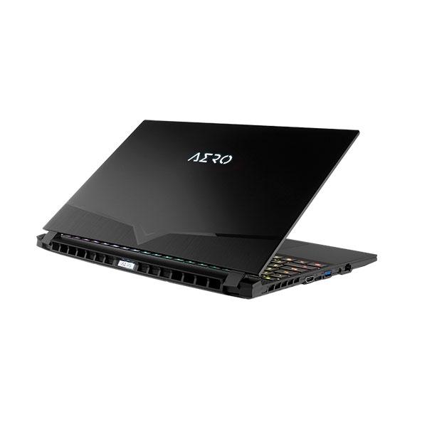 Aero 15 OLED i7 9750 16GB 512GB 2060 4K W10P  Portátil