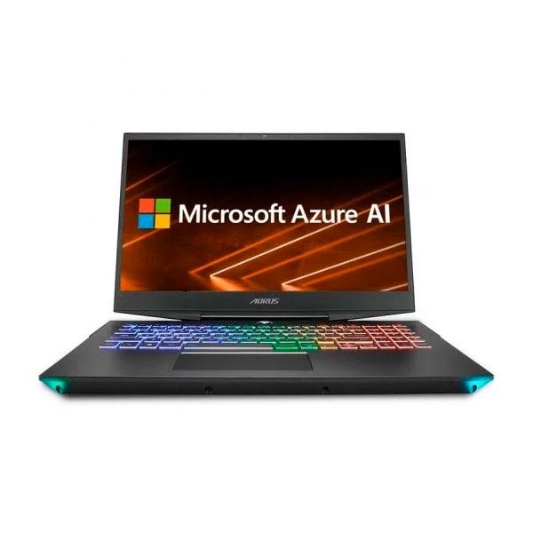 Gigabyte AORUS 15 i7 9750 16GB 2TB512GB 2070 W10  Portátil