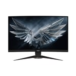Gigabyte Aorus CV27F Full HD 165Hz Curvo - Monitor Gaming