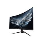 Gigabyte Aorus CV27F Full HD 165Hz Curvo  Monitor Gaming