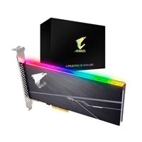 Aorus RGB AIC NVMe 1TB - Tarjeta SSD
