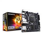 Gigabyte B360N Wifi - Placa Base