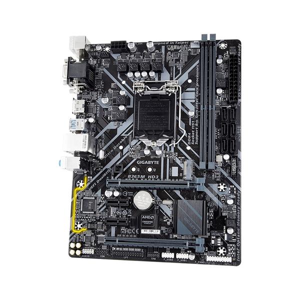 Gigabyte B365MHD3  Placa Base