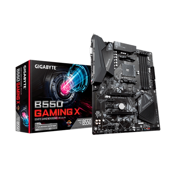 Gigabyte B550 Gaming X  Placa Base
