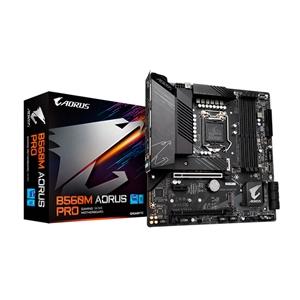 Gigabyte B560M Aorus Pro  Placa Base Intel 1200