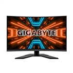 Gigabyte G32QC 315 QHD VA 165Hz RGB  Monitor Gaming