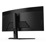 Gigabyte G34WQC 34 Curvo WQHD VA 144Hz  Monitor Gaming