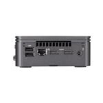 Gigabyte BRIX BRI7H10710 i7 10710U DDR4 25 M2 HDMI  Barebone
